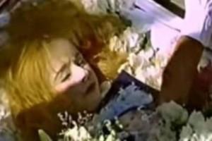 Ανατριχιαστικό: Δείτε πως θα ήταν σήμερα η νεκρή Αλίκη Βουγιουκλάκη