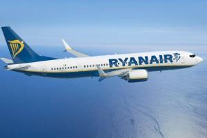 Ανεπανάληπτη προσφορά της Ryanair: Πτήσεις από €9,99 για ταξίδια τον Νοέμβριο!