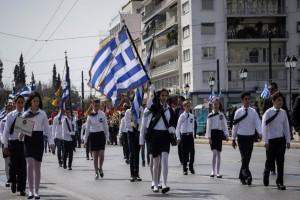 Παρελάσεις: Ακυρώνονται και στην Πέλλα - Τρίτη περιφέρεια της Βορείου Ελλάδας