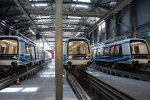 Μετρό Θεσσαλονίκης: Στη τελική ευθεία για την ολοκλήρωση