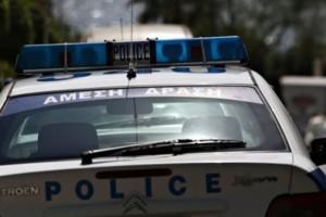 Ταυτοποιήθηκε ο άντρας που βρέθηκε πυροβολημένος στη γέφυρα Καλυφτάκη - Πρόκειται για σκληρό κακοποιό