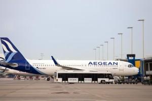 Ραγδαίες εξελίξεις στην Aegean: Αναστατωμένοι όλοι στην εταιρεία