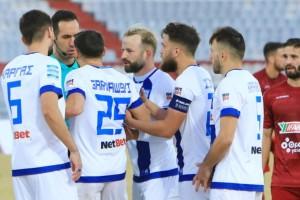 ΑΕΛ - ΠΑΣ Γιάννινα: Η Λάρισα έκανε την έκπληξη και επικράτησε 3-1 στα πέναλτι