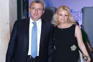 Χαμογελάει ξανά ο Νίκος Χατζηνικολάου: Ζει την απόλυτη ευτυχία στο πλευρό της Κρίστη Τσολακάκη!