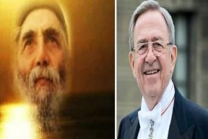 Άγιος Παΐσιος: Η εφιαλτική προφητεία για τον τέως βασιλιά Κωνσταντίνο