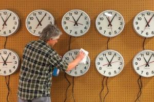 Αλλαγή ώρας 2021: Πότε γυρίζουμε τα ρολόγια μια ώρα πίσω