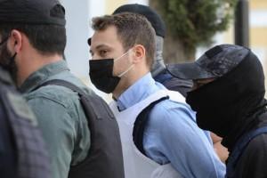 Τρέμει στις φυλακές ο Μπάμπης Αναγνωστόπουλος! Τι φοβάται και δεν βγαίνει καθόλου από το κελί του; Γιατί δεν δέχεται επισκεπτήρια;