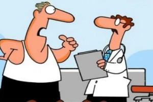 Πάει ένας Πόντιος στον γιατρό και του λέει... Το ανέκδοτο της ημέρας (13/10)