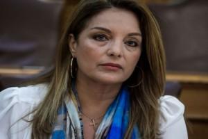 Ξέσπασε η Άντζελα Γκερέκου: «Κρίμα που δεν αντιλαμβάνεστε...»