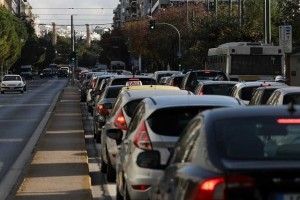 Κλείνει την Τρίτη (19/10) η Αθήνα: Οι κυκλοφοριακές ρυθμίσεις λόγω Ολυμπιακής Φλόγας