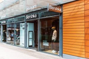 Bershka: Σικάτο καρό σακάκι σε τιμή σοκ!