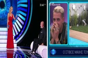 Big Brother 2: Ο αποψινός καλεσμένος έκπληξη και οι σκέψεις του Πέτσα για το Survivor (Video)