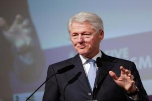 ΗΠΑ: Στην εντατική ο Μπιλ Κλίντον εξαιτίας μόλυνσης