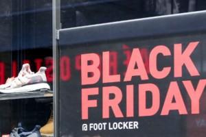 «Έρχεται» η Black Friday - Τι ανησυχεί τους εμπόρους για την αγορά