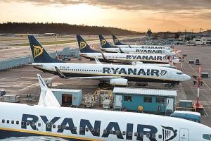Έκτακτη είδηση για Ryanair: Πανικός σ' όλους τους πελάτες!