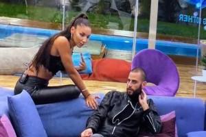 Νέο προκλητικό πλάνο στο Big Brother - Φάνηκαν όλα, χαμός στο Twitter (ΒΙΝΤΕΟ)