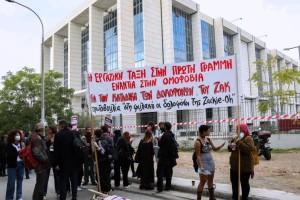 Ζακ Κωστόπουλος: Ξεκίνησε η δίκη για τον θάνατό του - Απών ο κοσμηματοπώλης