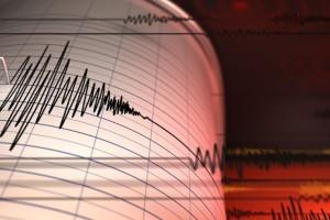Σείεται η Κρήτη! Δύο νέες σεισμικές δονήσεις σε Ζάκρο και Αρκαλοχώρι