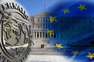 ΔΝΤ: Ανάπτυξη 6,5% στην Ελλάδα το 2021 και 4,6% το 2022