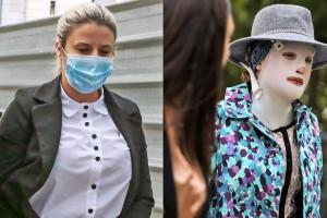 Επίθεση με βιτριόλι: Έπεσε η αυλαία της υπόθεσης – Κάθειρξη 15 ετών στην Έφη