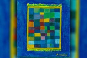 Έκθεση Ζωγραφικής της Λίτσας Κασούμη