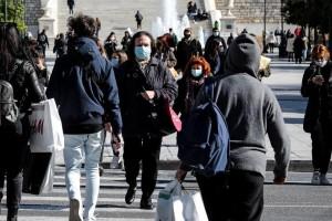 Κορωνοϊός: Τα μέτρα που ισχύουν από σήμερα – Τι προβλέπεται για αποστάσεις και μάσκα