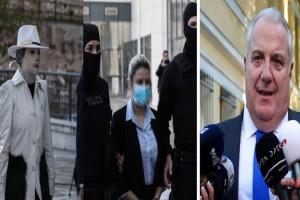 Επίθεση με βιτριόλι: «Η 36χρονη είναι ένοχη γιατί ερωτεύτηκε τον λάθος άνθρωπο - Είχε 100 τρόπους αν ήθελε να τη σκοτώσει!» - Οι ισχυρισμοί του Κεχαγιόγλου
