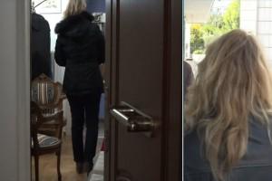 Άνδρας επιτέθηκε με τσεκούρι σε μητέρα και γιο μέσα στο σπίτι τους (Video)