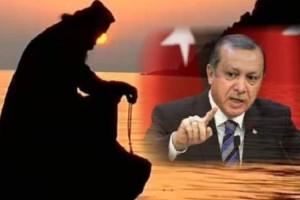 """""""Όταν σκοτώσουν τον Ερντογάν, πάρε τρόφιμα για..."""": Προφητεία σοκ"""