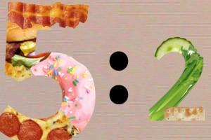 Τι είναι η δίαιτα 5:2 και πώς μπορεί να σας βοηθήσει να χάσετε εύκολα βάρος