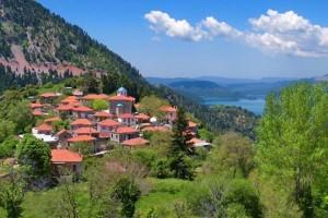 Ευρυτανία: Ξεκινάμε από τα Φιδάκια και κάνουμε μια ονειρεμένη ορεινή διαδρομή μέχρι τα υπέροχα Άγραφα