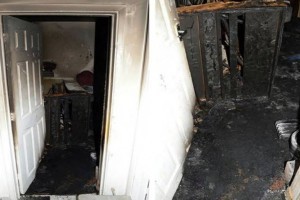 Πατέρας αρνήθηκε να αγοράσει φαΐ και η «πεινασμένη» κόρη βάζει φωτιά στο σπίτι!