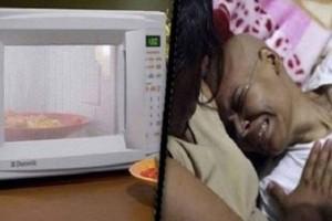 Κίνδυνος θάνατος: Οι αρρώστιες που προκαλούνται από τον φούρνο μικροκυμάτων