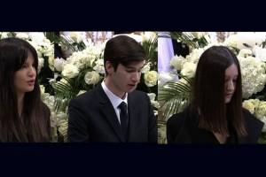 Συγκλόνισαν τα παιδιά της Φώφης Γεννηματά: «Αντίο μαμά σε αγαπάμε πολύ και για πάντα»