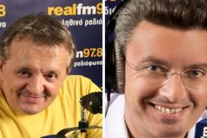 Επιστροφή Γεωργίου σε ραδιόφωνο και τηλεόραση - «Χτύπημα» σε Χατζηνικολάου