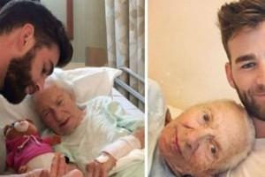 89χρονη γιαγιά ήταν ετοιμοθάνατη - Αυτό που έκανε ο 31χρονος γείτονάς της θα σας σοκάρει