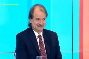 Ανησυχητική εκτίμηση Γιάννη Ιωαννίδη: «Η Ελλάδα δεν τελείωσε με τον κορωνοϊό!» (Video)