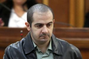 Χρυσή Αυγή: Αποφυλακίζεται ο Γιώργος Πατέλης