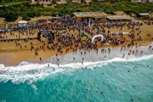 Το IRONMAN 70.3 Greece Costa Navarino επιστρέφει την Κυριακή 24 Οκτωβρίου