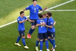 Ιταλία-Βέλγιο 2-1: Έγραψε ιστορία ο Μαντσίνι