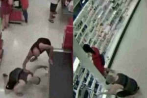 29χρονος άνδρας έβγαζε φωτογραφίες κάτω από την φούστα 15χρονης - Μόλις είδε ο πατέρας τι είχε καταγράψει η κάμερα... (Video)