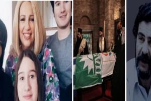 Κηδεία Φώφη Γεννηματά: Αυτή την ώρα το λαϊκό προσκύνημα στη σορό της! Θα ενταφιαστεί στο πλευρό του πατέρα της - Ο 17χρονος γιος της θα εκφωνήσει επικήδειο