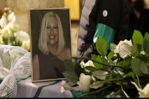 Κηδεία Φώφης Γεννηματά: Δείτε live το τελευταίο «αντίο» - «Αθάνατη» φώναζε ο κόσμος