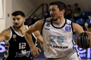 Βasket League: Κολοσσός - Απόλλων Πάτρας 73-56: Πάτησε... γκάζι και χάθηκε στο 4ο δεκάλεπτο