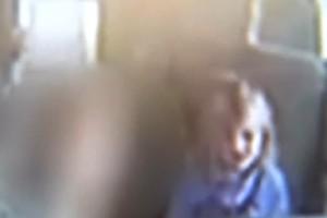 Δεν ήξερε ότι την κατέγραφε κρυφή κάμερα - Μόλις δείτε τι έκανε αυτή η γυναίκα στο κοριτσάκι θα σας σηκωθεί η τρίχα (Video)
