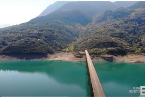 Ευρυτανία: Φτάνουμε στην υπέροχη Λίμνη Κρεμαστών! Τη μεγαλύτερη τεχνητή λίμνη της Ελλάδας