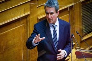 Λοβέρδος: Δεν αποσύρω την υποψηφιότητά μου