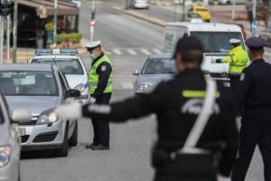 Μετακίνηση εκτός νομού: Τα μέτρα για την 28η Οκτωβρίου