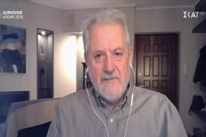 Συναγερμός από Νίκο Καπραβέλο: «Βράζει» η Βόρεια Ελλάδα από κορωνοϊό - Να γίνει χωρίς θεατές η παρέλαση της 28ης Οκτωβρίου» (Video)