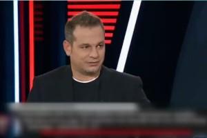 Ντέμης Νικολαΐδης: Η αναφορά στη Δέσποινα Βανδή ως τωρινή του γυναίκα! (Video)